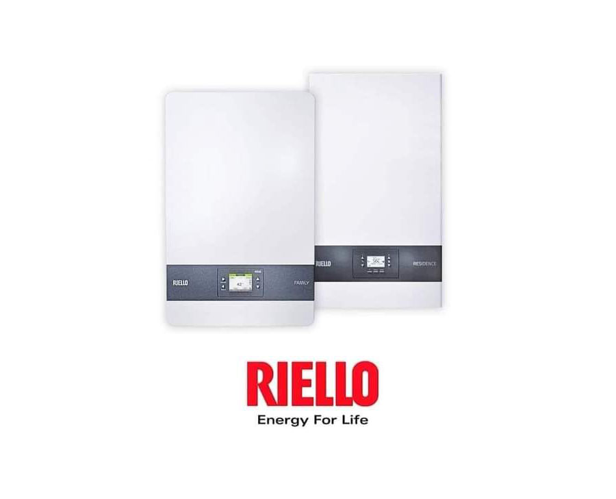 riello-boiler